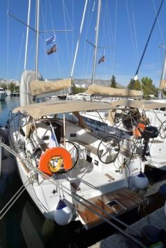 Yacht-Charter in Kos - Jeanneau Sun Odyssey 349 auf SamBoat
