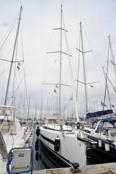 Segelboot mit oder ohne Skipper Bénéteau mieten in Rhodes