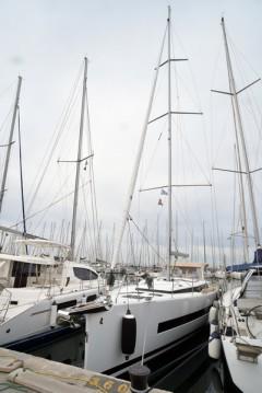 Segelboot mieten in Rhodes - Bénéteau Oceanis 62