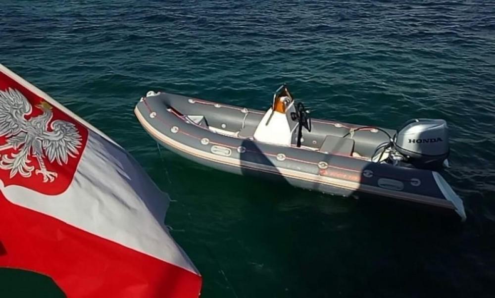 Yacht-Charter in Olbia - Lagoon Lagoon 560 auf SamBoat