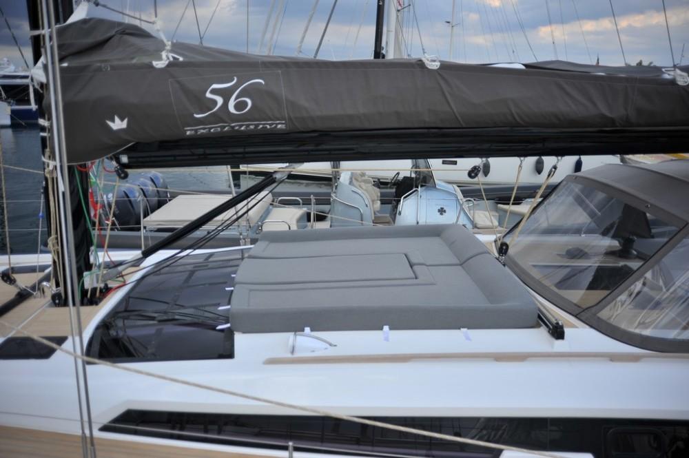 Bootsverleih Dufour Dufour 560 Grand Large  Samboat