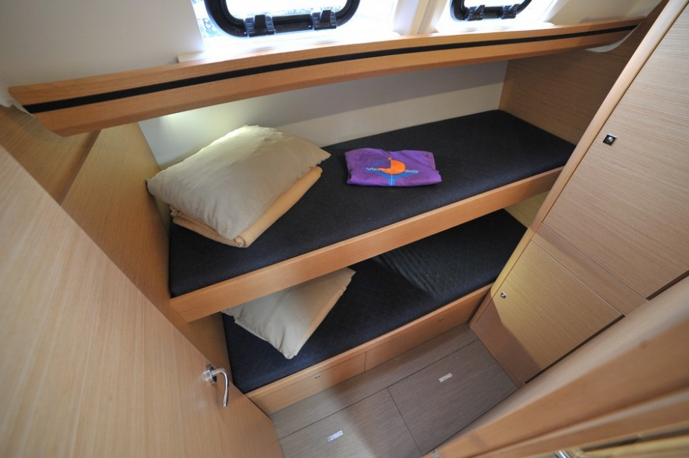 Yacht-Charter in Olbia - Dufour Dufour 520 GL auf SamBoat