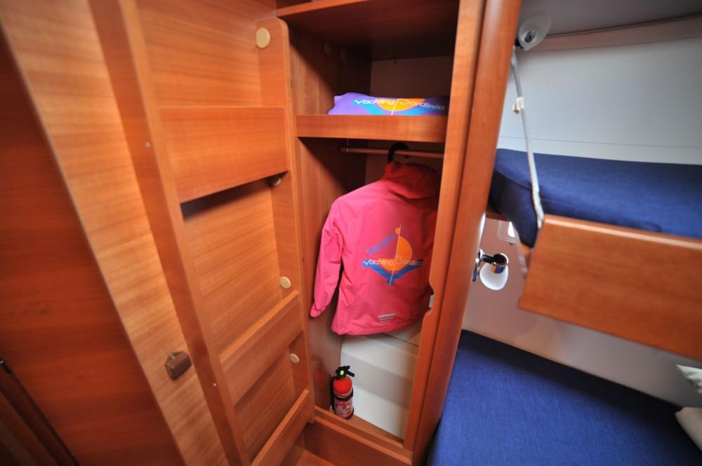 Segelboot mit oder ohne Skipper Dufour mieten in Olbia