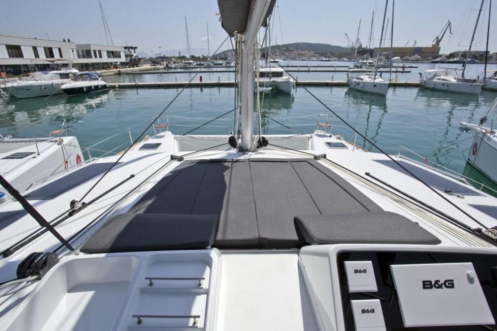 Yacht-Charter in Trogir - Lagoon Lagoon 450 F auf SamBoat