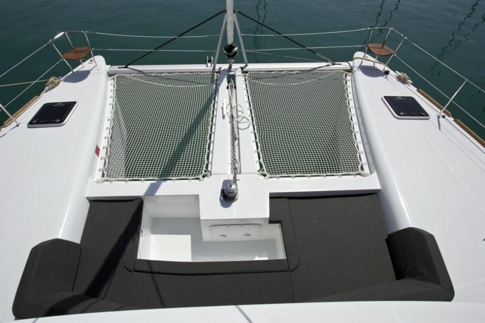 Katamaran mit oder ohne Skipper Lagoon mieten in Trogir