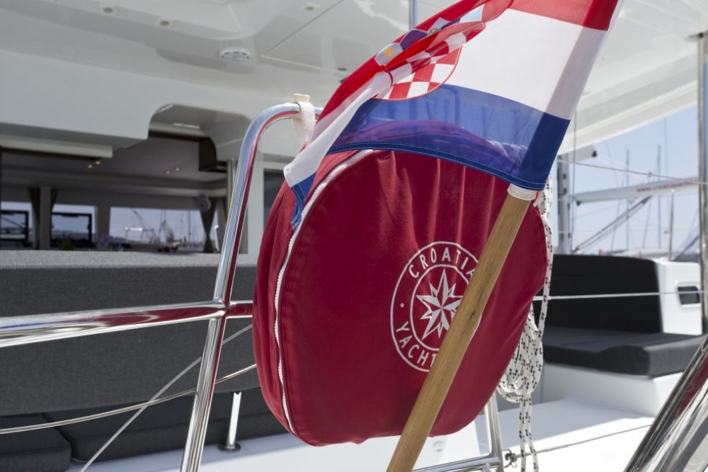 Bootsverleih Lagoon Lagoon 450 F Trogir Samboat