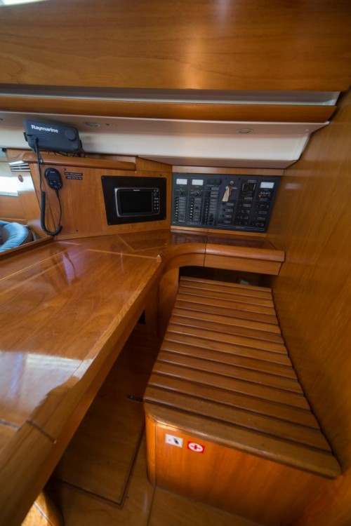 Bootsverleih Jeanneau Sun Odyssey 54 DS Trogir Samboat
