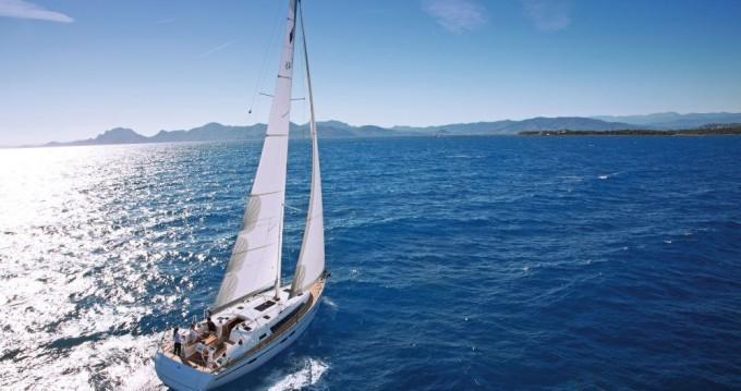 Bavaria Cruiser 46 zwischen Privatpersonen und professionellem Anbieter Pula