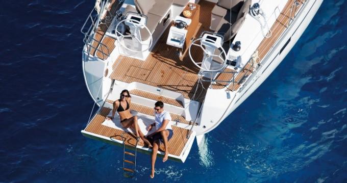 Segelboot mit oder ohne Skipper Bavaria mieten in Pula