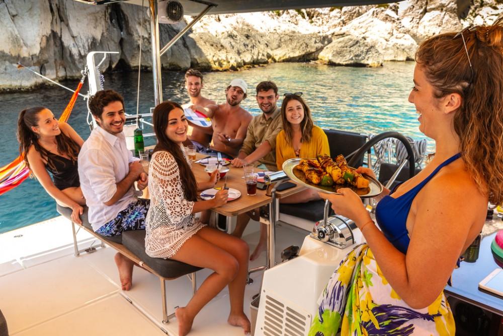 Segelboot mieten in Tortola zum besten Preis