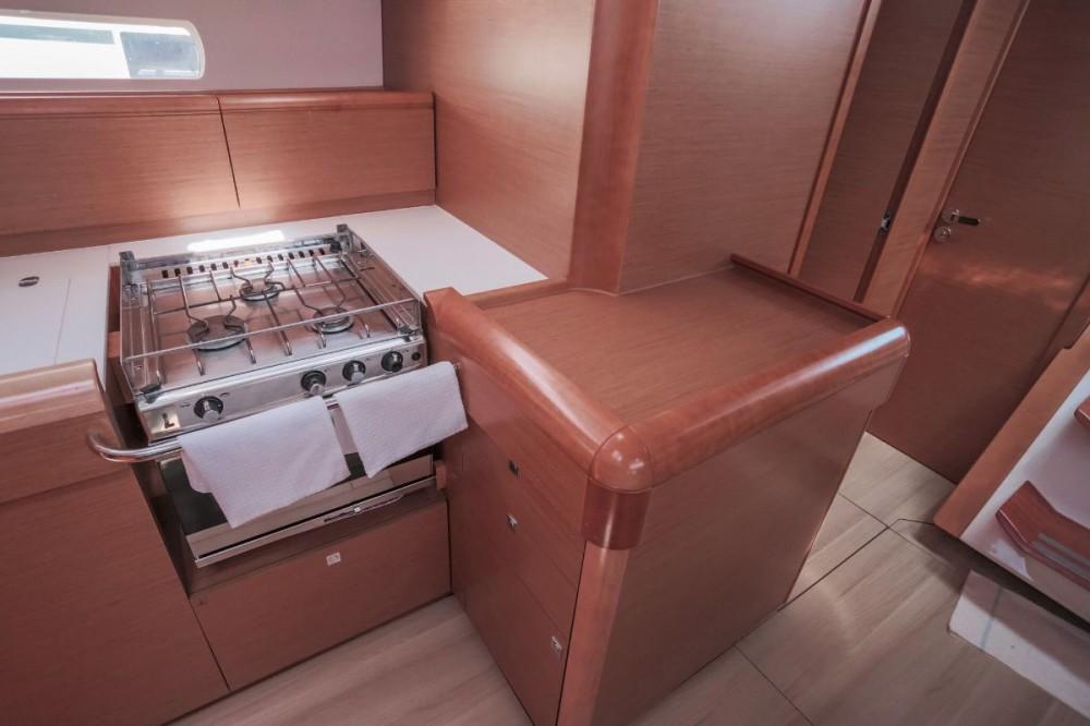 Yacht-Charter in Kroatien - Jeanneau Sun Odyssey 509 - 5 + 1 cab. auf SamBoat