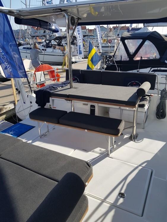 Jeanneau Sun Loft 47 - 6+1 cab. zwischen Privatpersonen und professionellem Anbieter Tortola