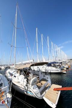 Yacht-Charter in Biograd na Moru - Bavaria Cruiser 41S auf SamBoat