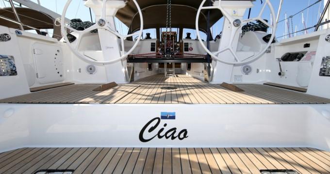 Segelboot mieten in Biograd na Moru - Bavaria Cruiser 41S