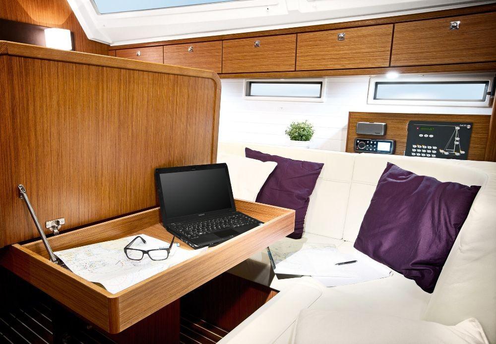 Bootsverleih Volos günstig Bavaria Cruiser 46 - 4 cab.