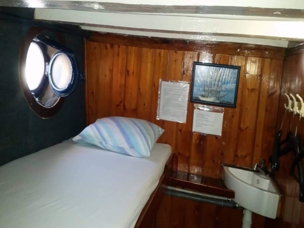 Segelboot mieten in  -  Gulet