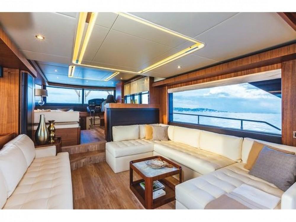 Yacht-Charter in Rogoznica - Absolute Navetta 58 auf SamBoat
