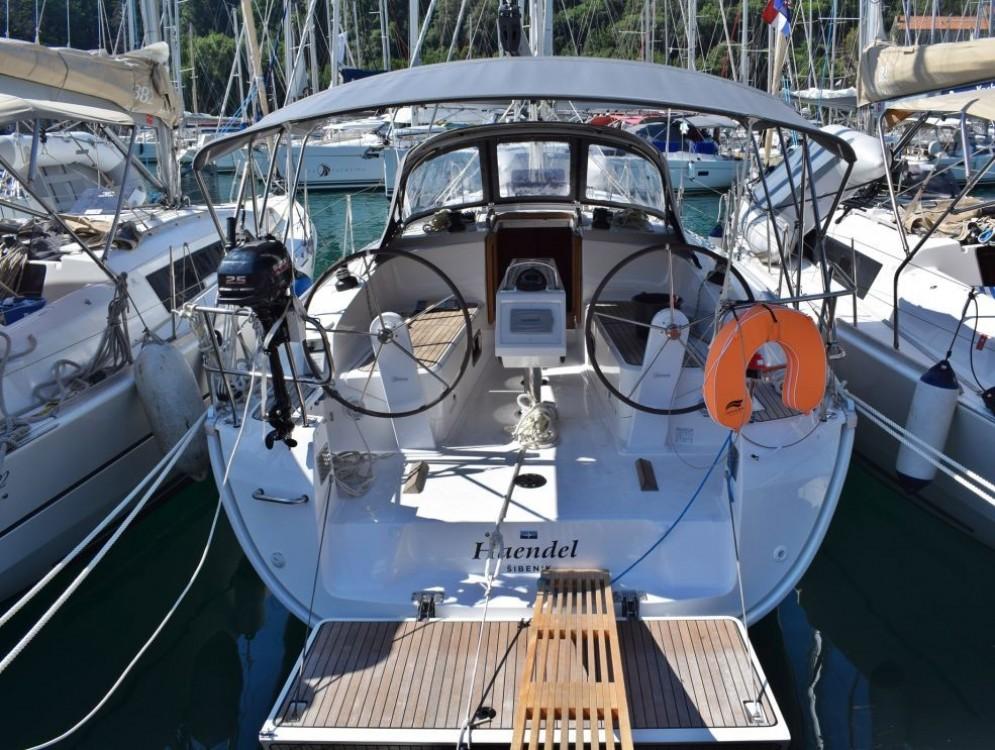 Segelboot mieten in Pula - Bavaria Bavaria 37