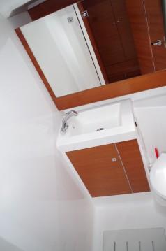 Bootsverleih Dufour Dufour 410 GL Sukošan Samboat