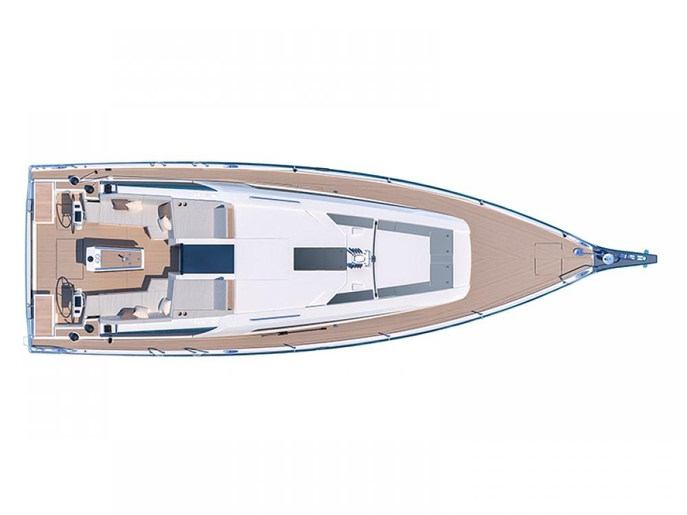 Bootsverleih Bénéteau Oceanis 461 Kos Samboat