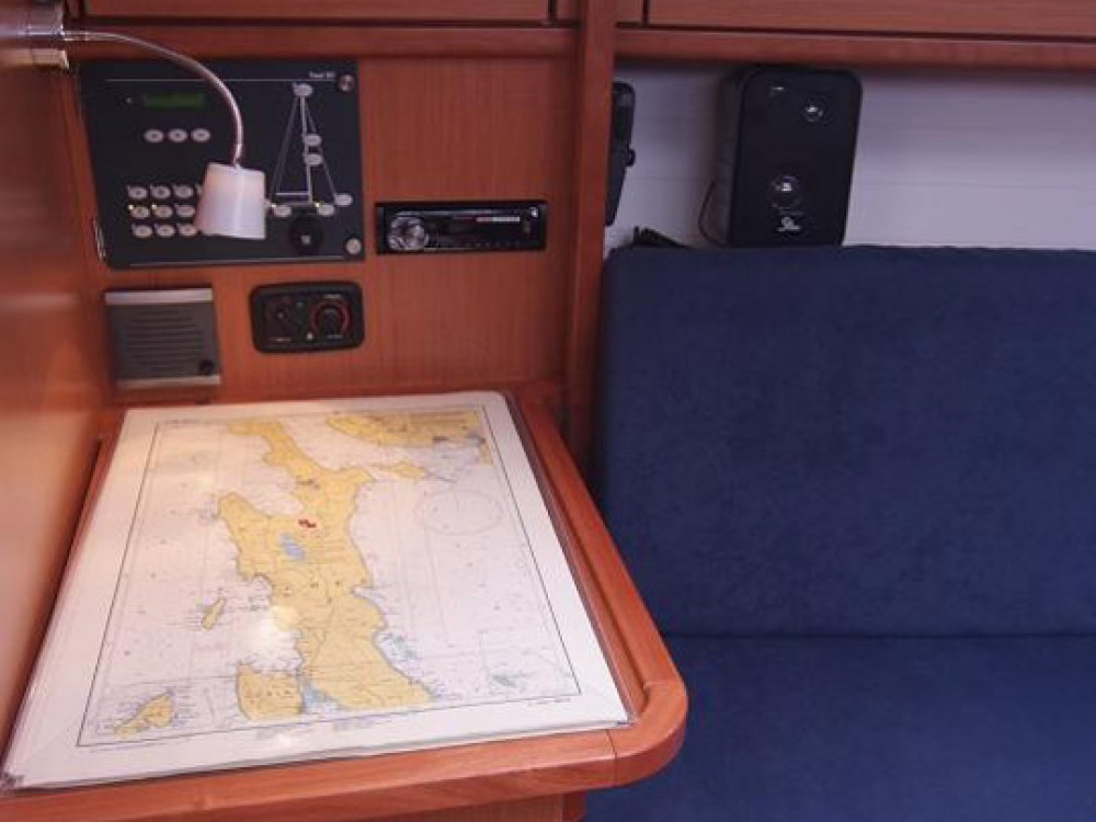 Segelboot mieten in Krk - Bavaria Bavaria Cruiser 33
