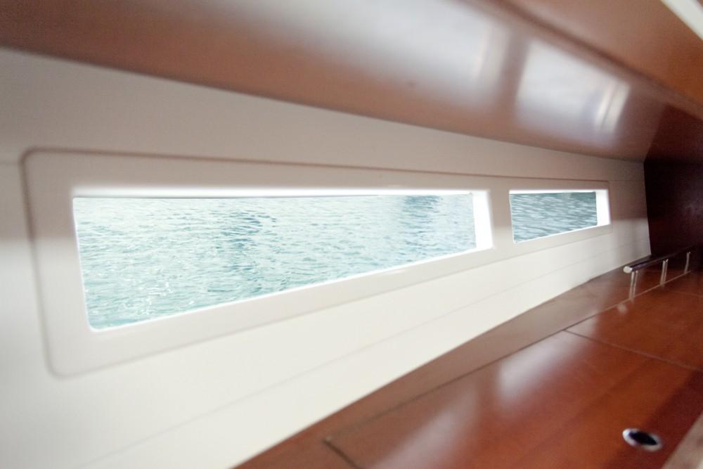 Segelboot mit oder ohne Skipper Dufour mieten in Nettuno
