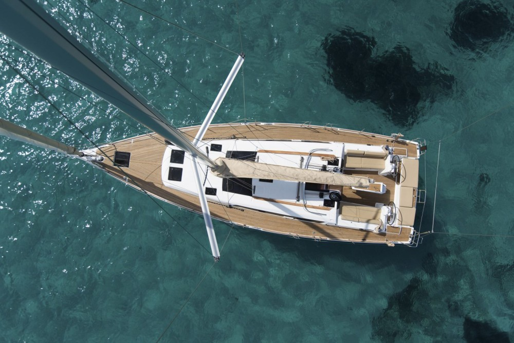 Bootsverleih Dufour Dufour 460 GL Peloponnese Samboat