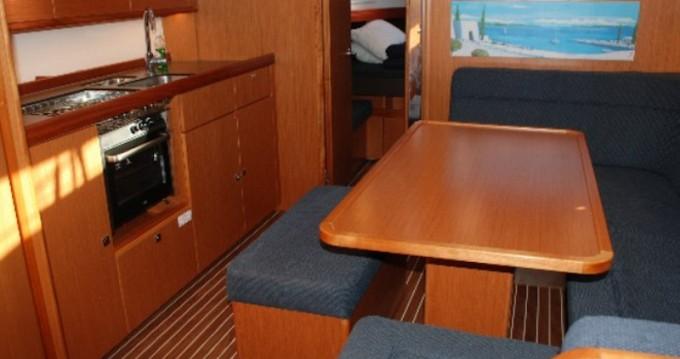 Bootsverleih Bavaria Cruiser 41 Lefkada (Island) Samboat