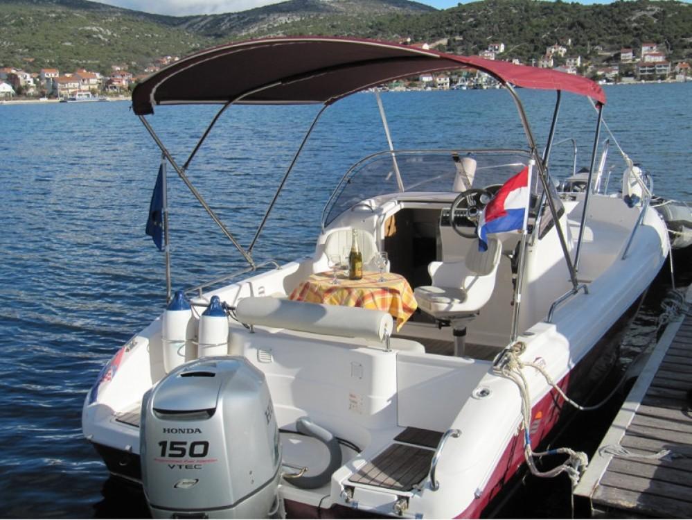 Motorboot mieten in  zum besten Preis