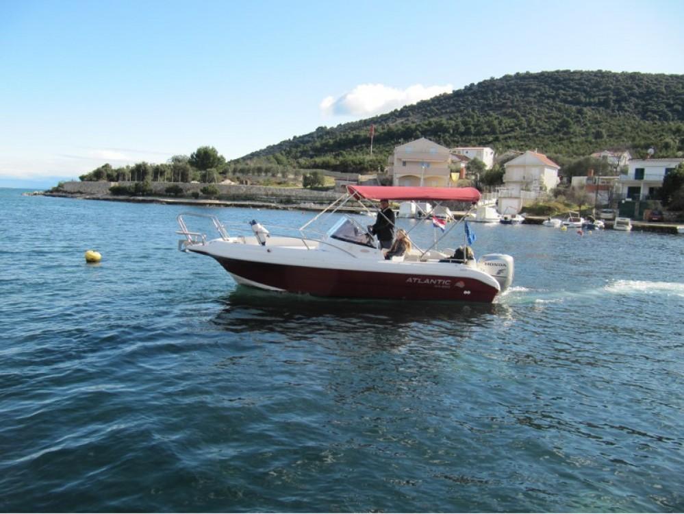 Motorboot mieten in  - Atlantic Atlantic 650