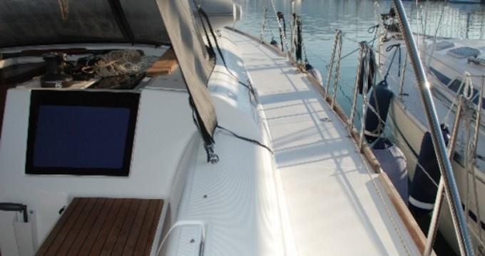 Bootsverleih Dufour Dufour 460 Grand Large Lefkada (Island) Samboat