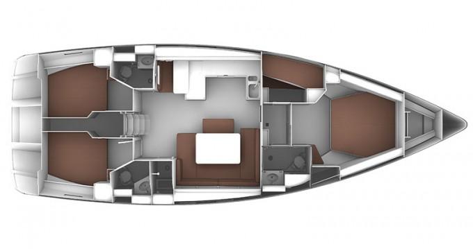 Bootsverleih Bavaria Cruiser 51 Lanzarote Samboat