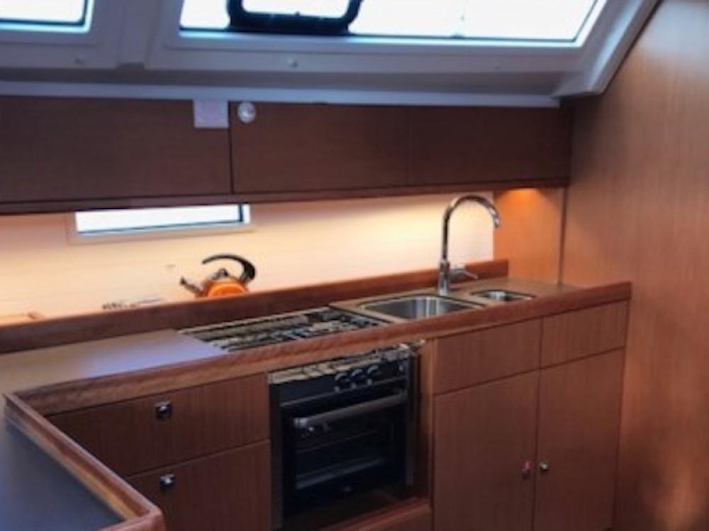 Segelboot mit oder ohne Skipper Bavaria mieten in Cagliari