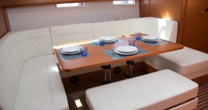 Segelboot mieten in Cagliari - Bavaria Cruiser 51