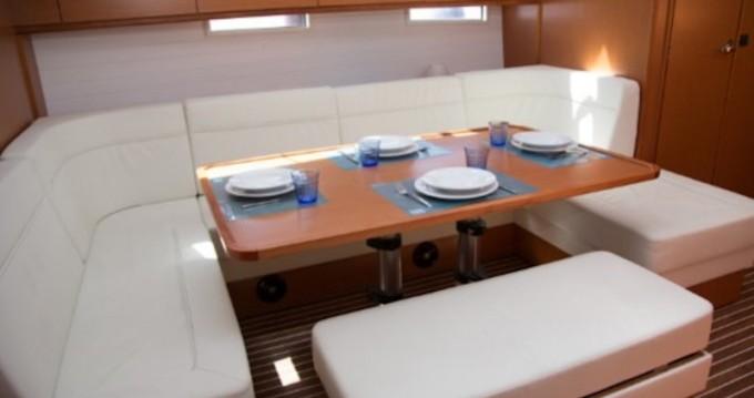 Segelboot mit oder ohne Skipper Bavaria mieten in Alghero