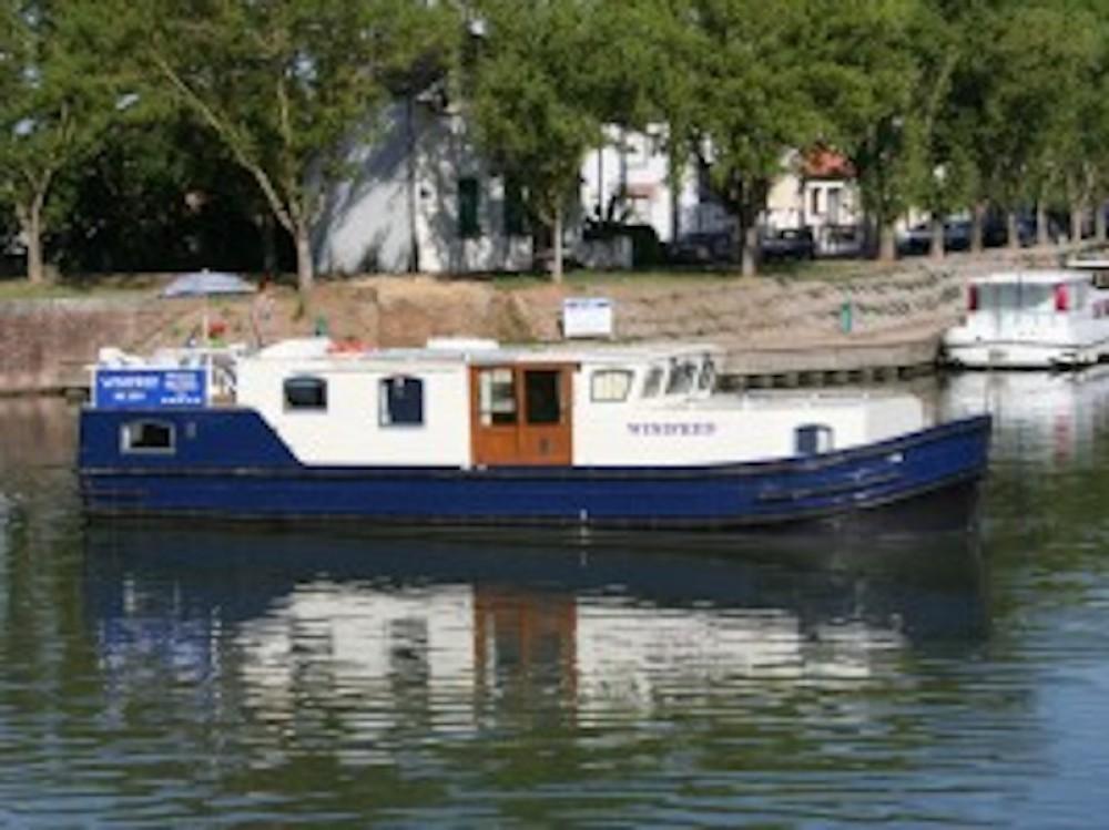 Motorboot mieten in Castelnaudary zum besten Preis