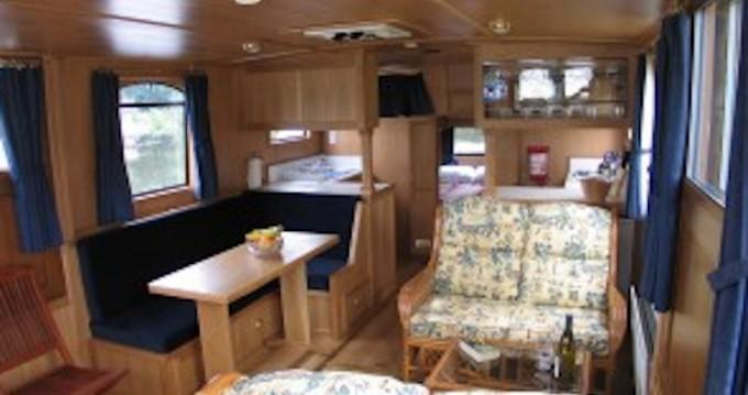 Yacht-Charter in Castelnaudary -  EuroClassic 139GC auf SamBoat