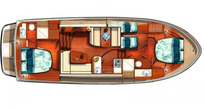 Motorboot mieten in Auxerre zum besten Preis