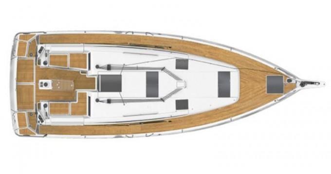 Yacht-Charter in Álimos - Jeanneau Sun Odyssey 440 auf SamBoat