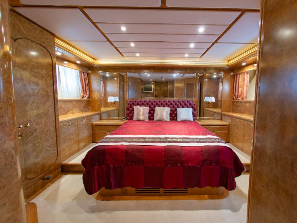 Yacht-Charter in Phuket -  Posillipo Technema 82 auf SamBoat