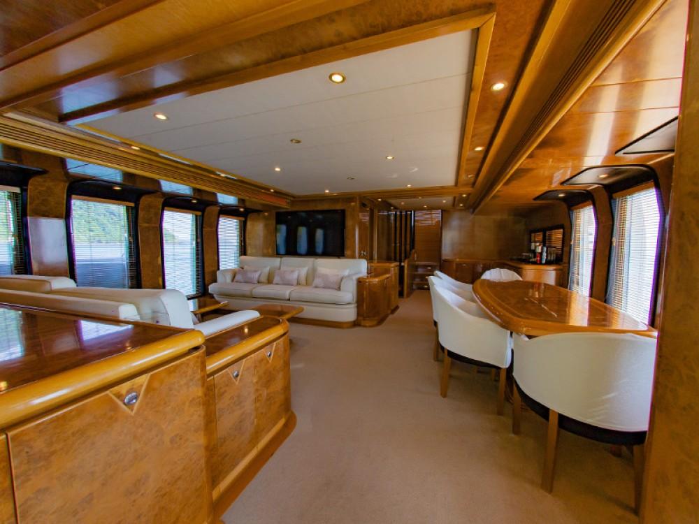 Yachten mit oder ohne Skipper  mieten in Phuket
