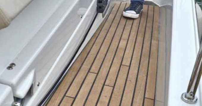 Segelboot mieten in Volos - Jeanneau Sun Odyssey 490