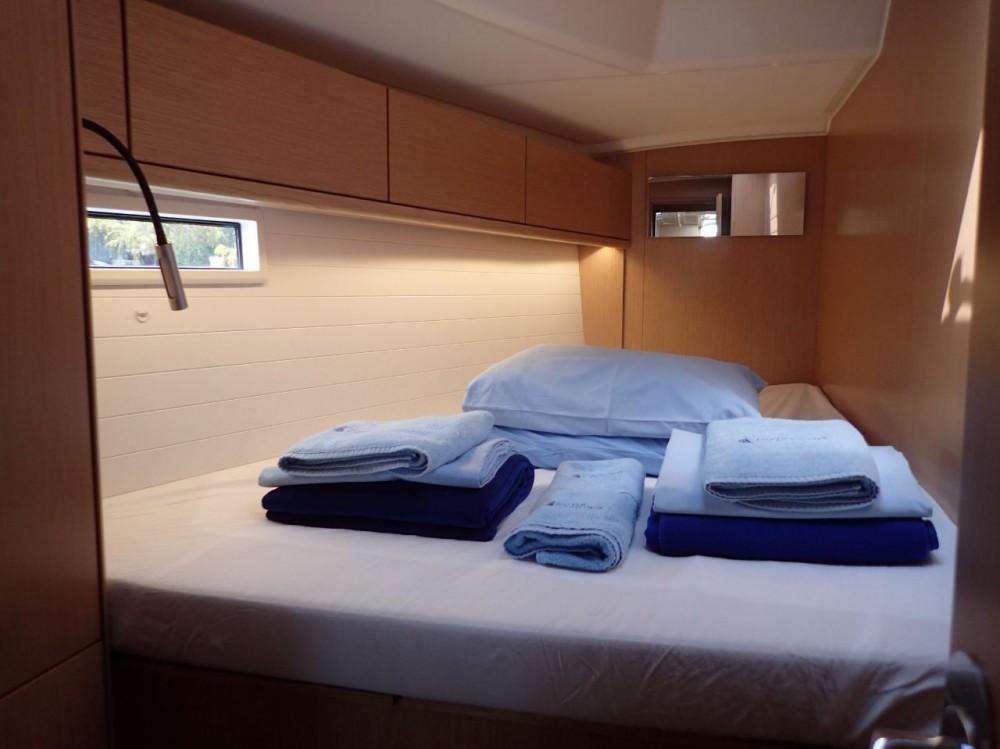 Segelboot mit oder ohne Skipper Bavaria mieten in Muğla
