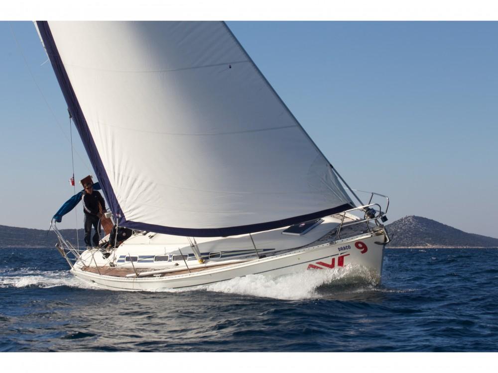 Bootsverleih Elan Elan 431 Vodice Samboat