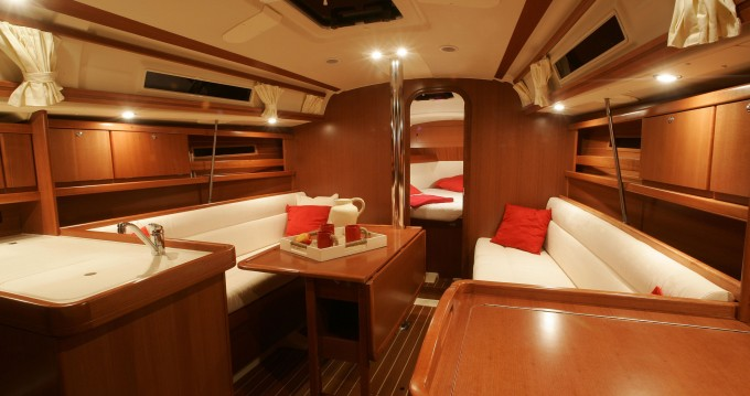Bootsverleih Dufour Dufour 325 Veruda Samboat