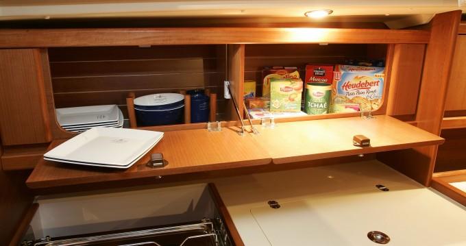 Yacht-Charter in Veruda - Dufour Dufour 325 auf SamBoat