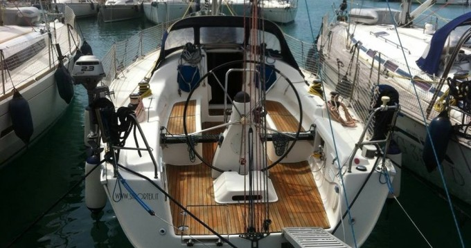 Segelboot mieten in Castiglioncello - Bavaria Bavaria 38 Match