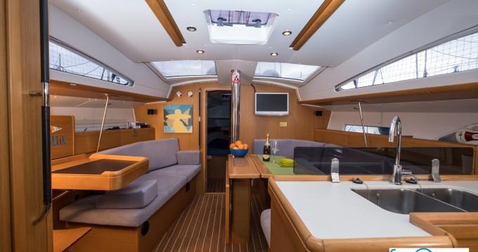 Yacht-Charter in Castiglioncello - Jeanneau Sun Odyssey 42 DS auf SamBoat