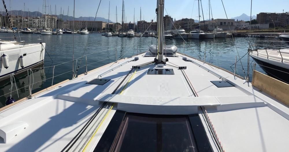 Yacht-Charter in Marsala - Bénéteau Oceanis 48 auf SamBoat