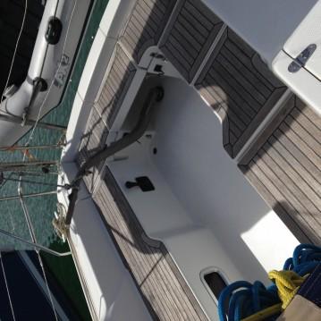 Bootsverleih Hanse Hanse 342 Canet-en-Roussillon Samboat